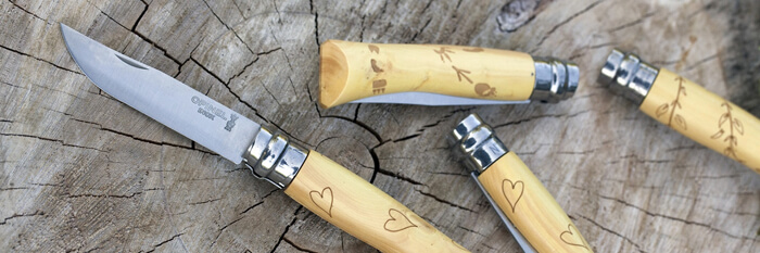 opinel nature