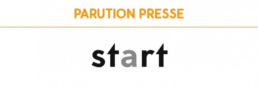 Parution presse Couteauxduchef - Start Magazine